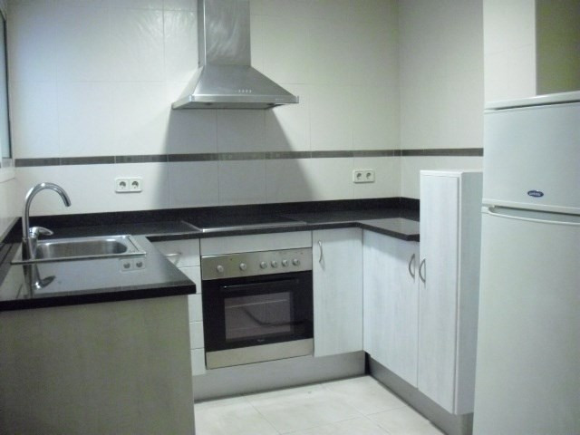 Vente appartement Figueras 98000€ - Photo 1