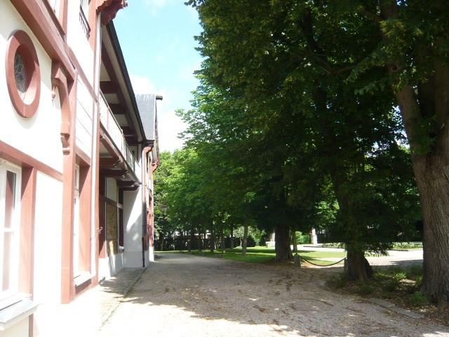 Sale apartment Draveil 398000€ - Picture 2