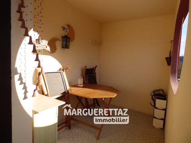 Sale apartment Bonneville 210000€ - Picture 4