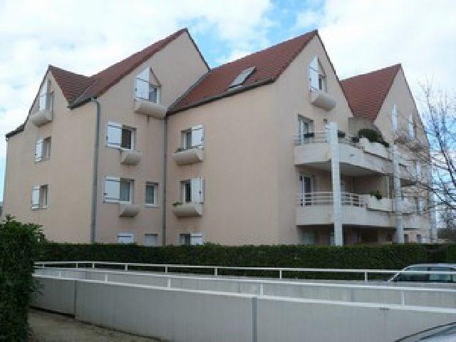 Rental apartment Chalon sur saone 546€ CC - Picture 1