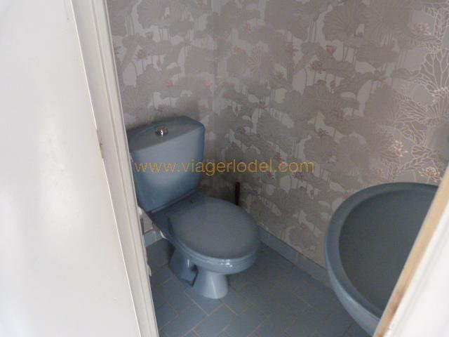 Life annuity apartment Cannes 115 000€ - Picture 16