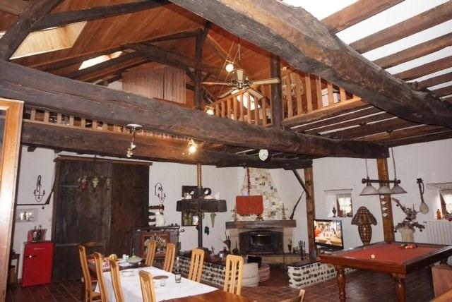 Sale house / villa Labatut riviere 414750€ - Picture 5