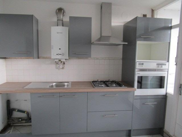Location appartement St lo 515€ CC - Photo 1