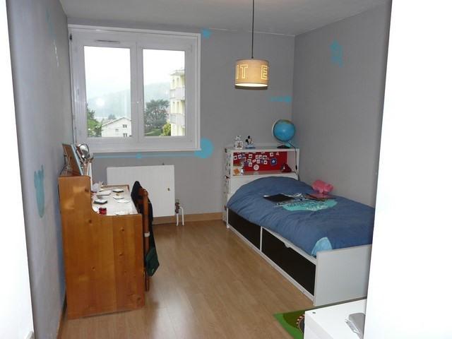 Verkoop  appartement Unieux 75000€ - Foto 7