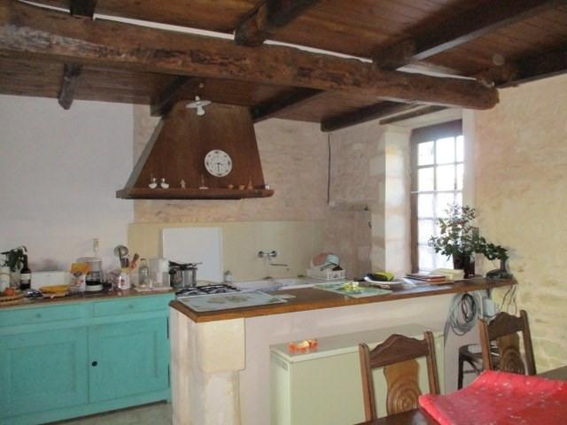 Sale house / villa Les nouillers 88000€ - Picture 4