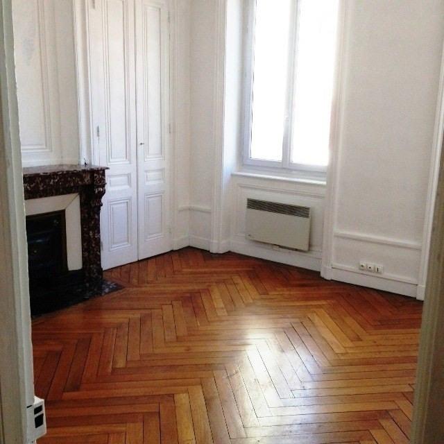 Location appartement Lyon 6ème 845€ CC - Photo 7
