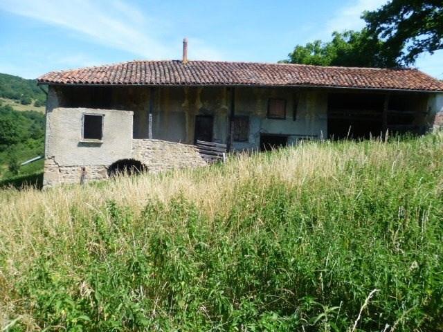 Sale house / villa Ste foy l argentiere 150000€ - Picture 1