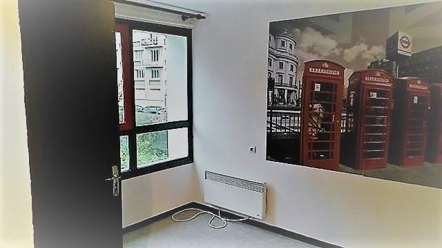 Location appartement Grenoble 354€cc - Photo 1