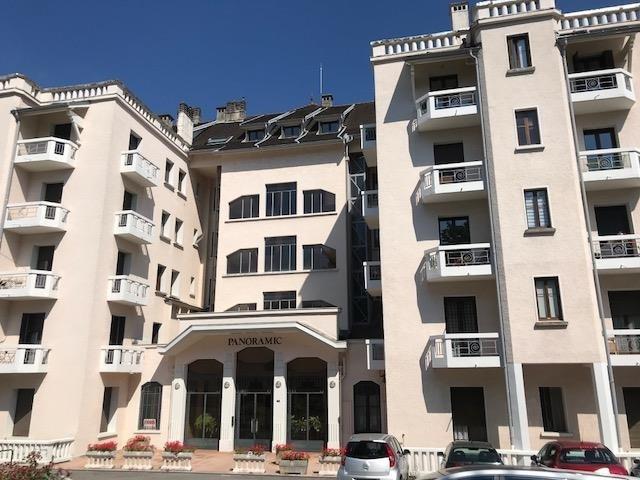 Vente appartement Aix les bains 185000€ - Photo 8