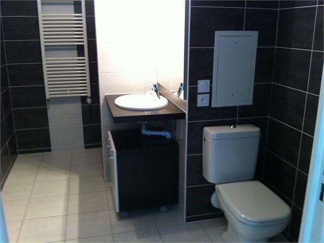 出租 公寓 Lyon 8ème 693€ CC - 照片 5