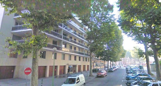 Rental apartment Lyon 6ème 435€ CC - Picture 3