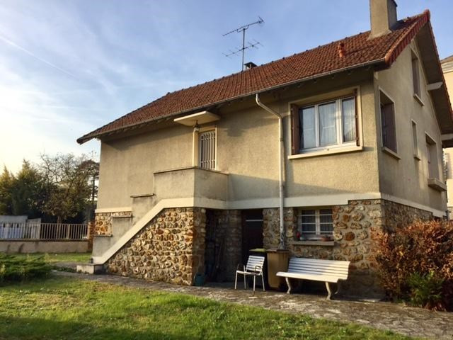 Sale house / villa Neuilly sur marne 305000€ - Picture 4