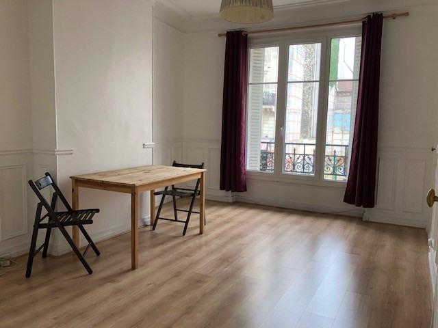 Alquiler  apartamento Paris 18ème 1700€ CC - Fotografía 3