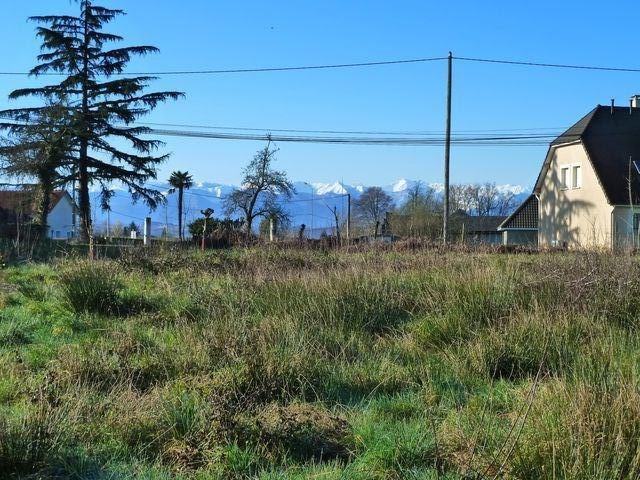 Vente terrain Soumoulou 64990€ - Photo 3