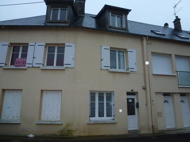 Location maison / villa La haye du puits 440€ +CH - Photo 1