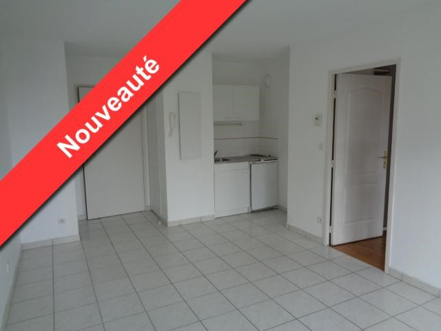 Location appartement Villefranche sur saone 428€ CC - Photo 1