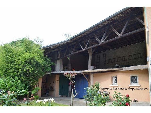 Vente maison / villa Lens lestang 166000€ - Photo 3