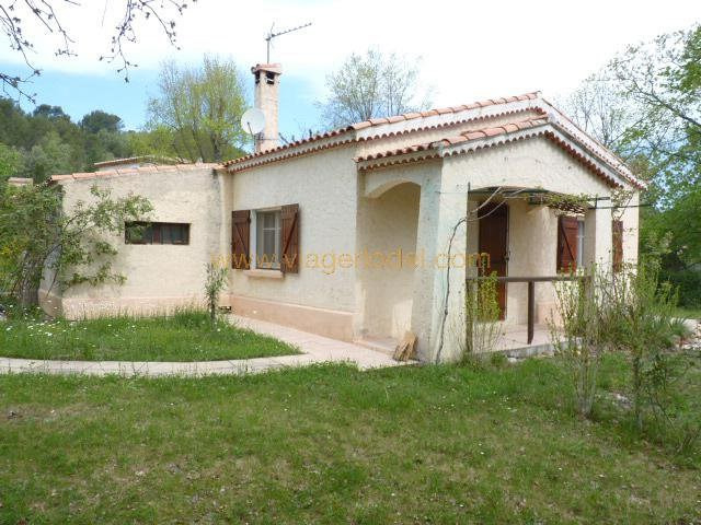 casa Nans-les-pins 110000€ - Fotografia 7