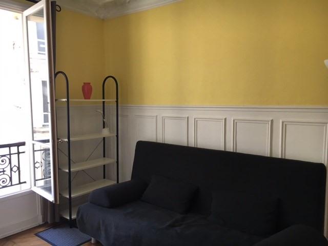 Location appartement Paris 10ème 570€ CC - Photo 1