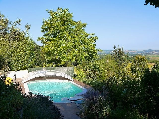 Vente maison / villa Prayssas 155000€ - Photo 9