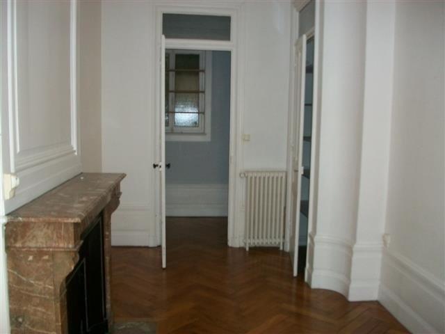 Location appartement Lyon 6ème 2932€ CC - Photo 3