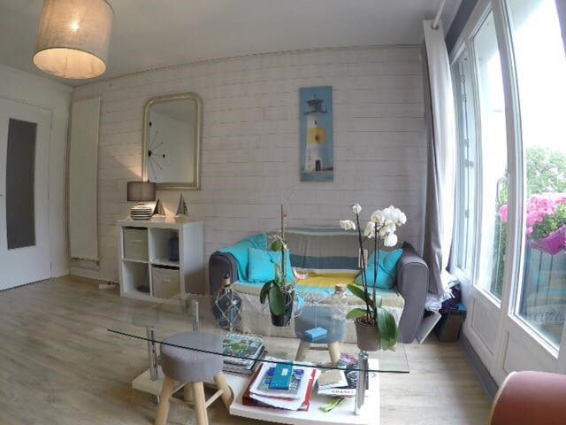 Sale apartment Quimper 107000€ - Picture 4