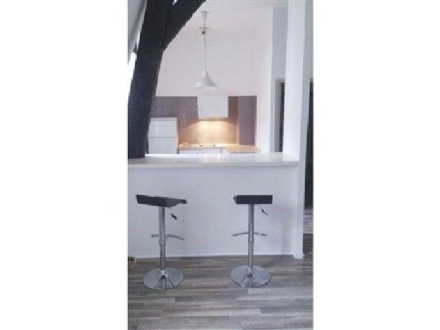 Location appartement Chalon sur saone 350€ CC - Photo 4