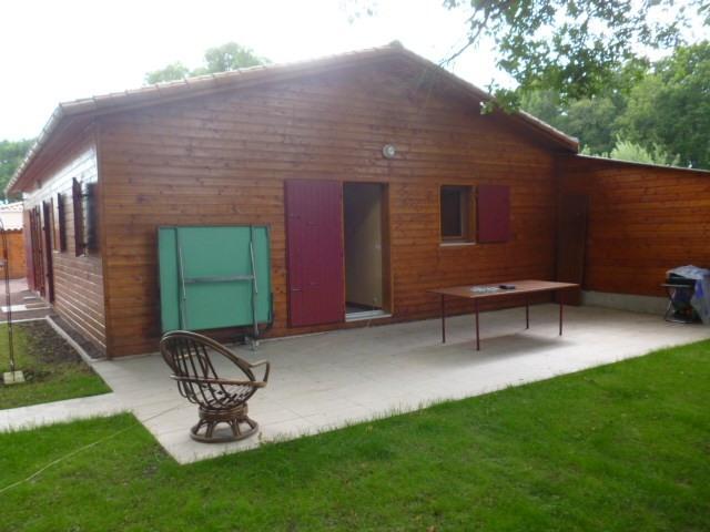 Location vacances maison / villa Médis 455€ - Photo 1