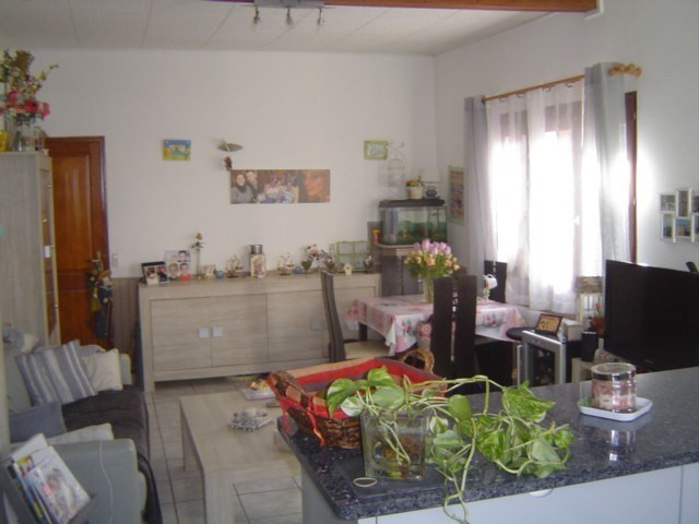 Vente maison / villa Bondy 244 000€ - Photo 4