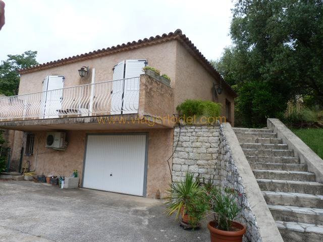 Viager maison / villa La colle-sur-loup 120 000€ - Photo 2