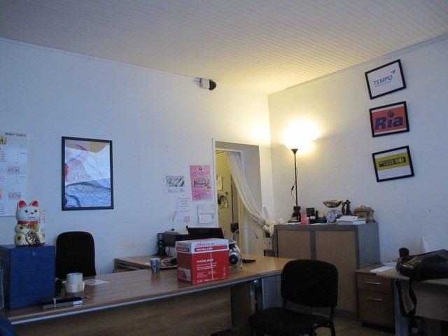 Rental shop Paris 15ème 1777,83€ HT/HC - Picture 3