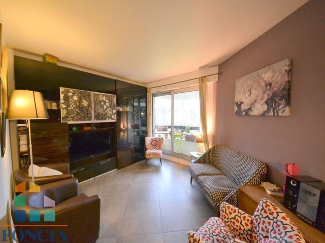 Vente appartement Suresnes 550 000€ - Photo 1