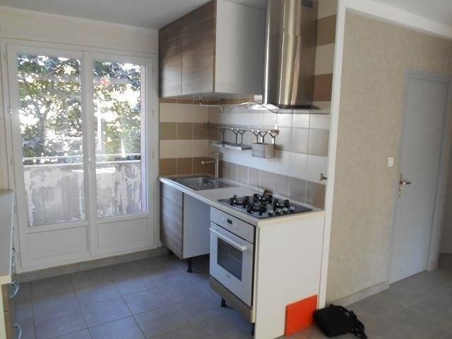 Vente appartement Venissieux 124000€ - Photo 1