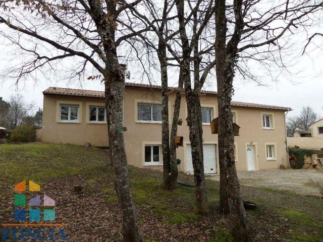 Venta  casa Bergerac 286485€ - Fotografía 10