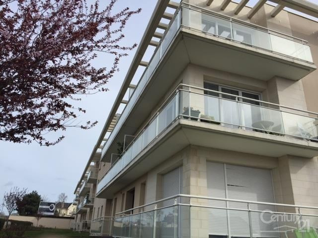 Vente appartement Caen 169 900€ - Photo 1