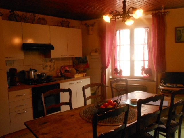Sale house / villa Lantriac 92 700€ - Picture 3