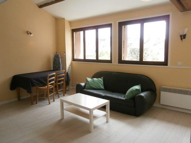 Location appartement Fontainebleau 662€ CC - Photo 2