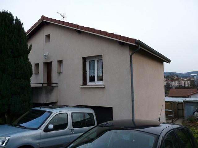 Venta  casa Unieux 168000€ - Fotografía 8
