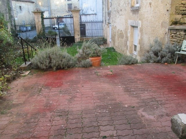 Sale apartment Aulnay 56 200€ - Picture 5