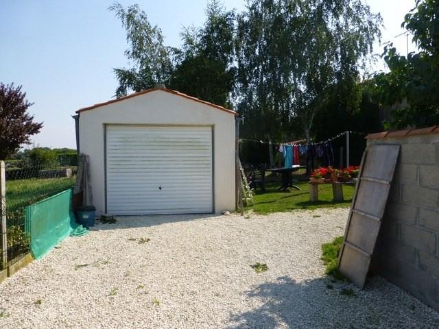 Rental house / villa Saint-hilaire-de-villefranche 550€ +CH - Picture 4