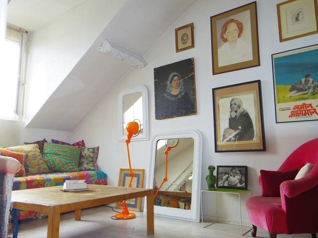 Vendita appartamento Vincennes 535000€ - Fotografia 4