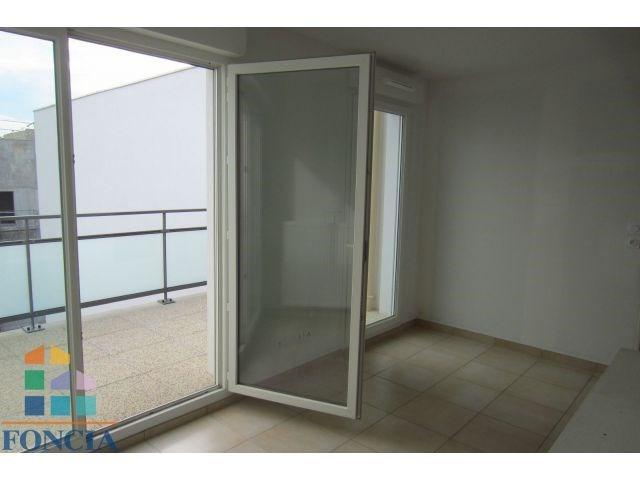 Meyzieu 2 pièces 45,59 m²