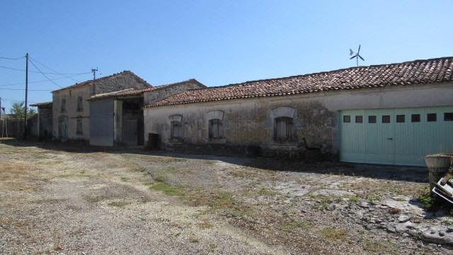 Vente maison / villa Bercloux 96000€ - Photo 7