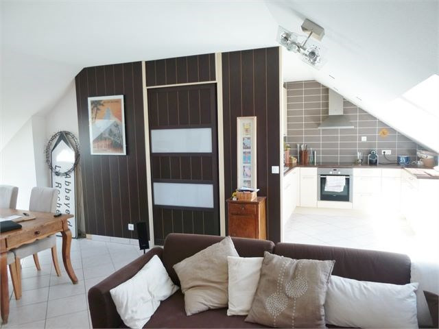 Rental apartment Pringy 1 110€ CC - Picture 11