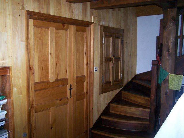 Revenda casa Sauvain 170000€ - Fotografia 4