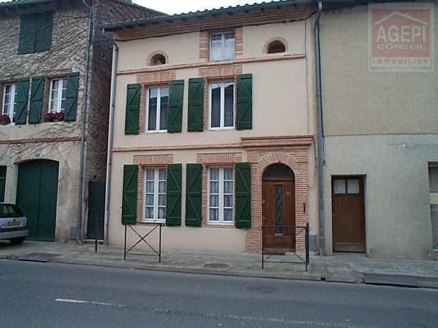Location maison / villa Gaillac 650€ CC - Photo 2