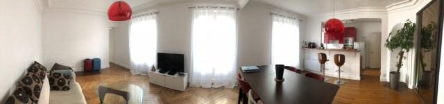 Rental apartment Paris 12ème 2280€ CC - Picture 4