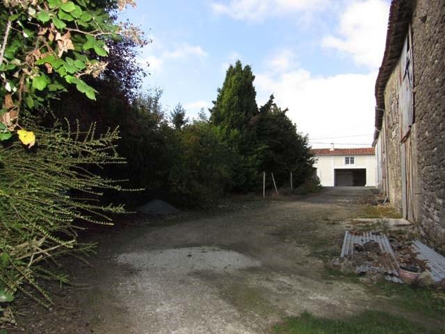 Sale house / villa La jarrie-audouin 35800€ - Picture 3