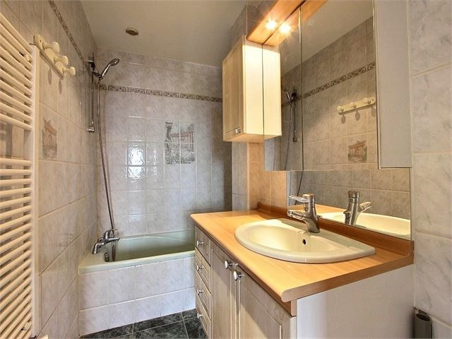Rental apartment Cran gevrier 735€ CC - Picture 5