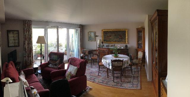 Vente appartement Cachan 515000€ - Photo 4